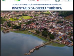 Capa Inventário Oferta Antonina - 2018