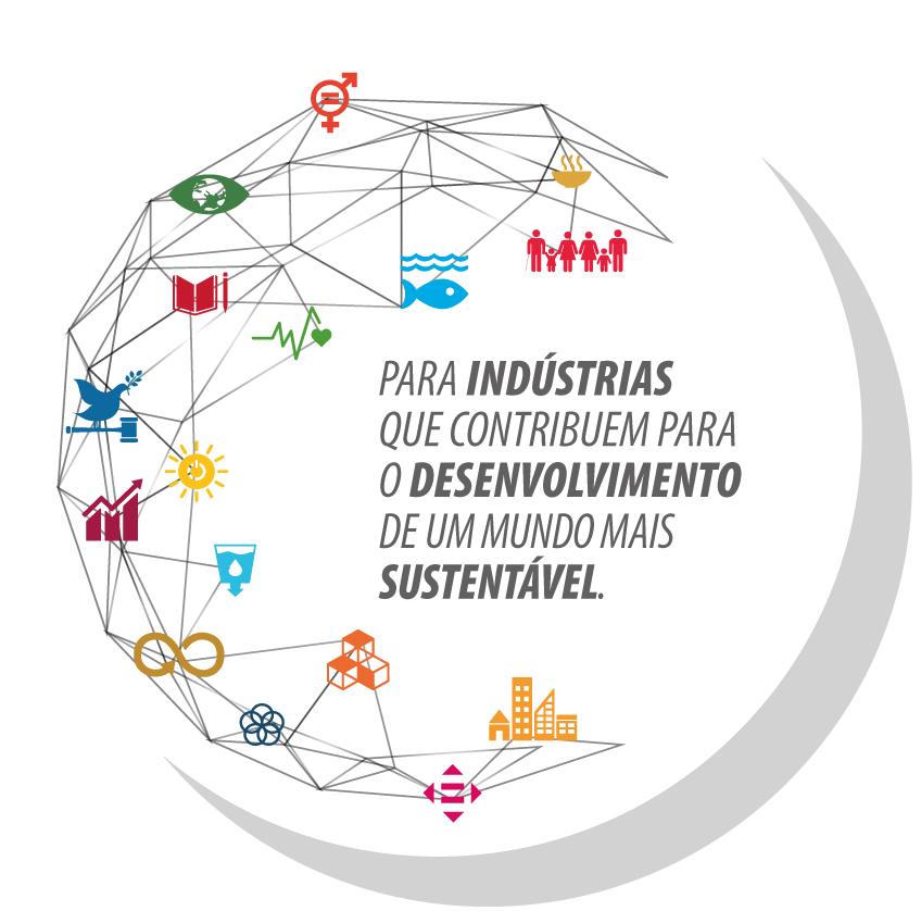 logo premio SESI ODS