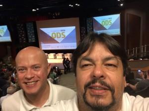 Foto Congresso SESI ODS 0
