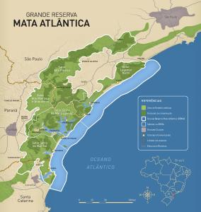Mapa GRMA 2