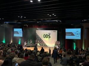 SESI ODS 2019 - entrega selos 1